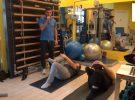 In forma con Fisiokinetica: allenati a casa con Cristian Fornino