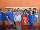Fisiokinetica ancora insieme alla Dulca CNO Santarcangelo Basket