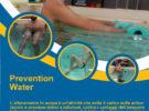 Prevention Water, i benefici dell'allenamento in acqua