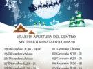Il Centro di Riabilitazione Fisiokinetica aperto anche nel periodo natalizio… approfittane!