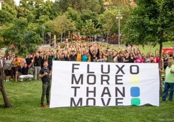 Al via Fluxo 2019. Fisiokinetica e Nuova Ricerca main sponsor delle attività a Santarcangelo