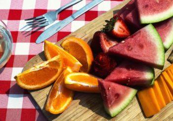 Frutta estiva, proprietà e benefici: ecco quale scegliere