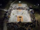 Dal 17 al 20 luglio al parco Francolini l'8° CNO Street Basket. Fisiokinetica presente!