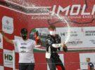 Giorgio Amati, dall'infortunio al gomito alla prima vittoria nel camp. Porsche Carrera Cup