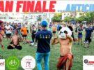Kinesio Tape e Interx gratuiti giovedì al Parco Clementino per il Gran finale di Fluxo